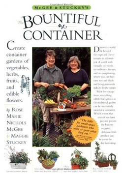 """The Bountiful Container"" by Rose Marie Nichols McGee and Maggie Stuckey"